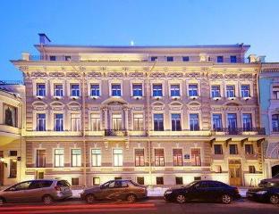 多米納聖彼得堡酒店