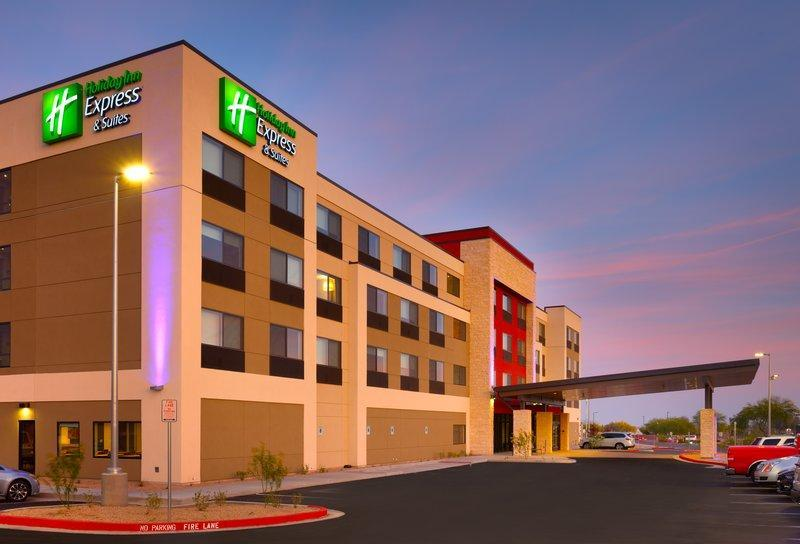 Holiday Inn Express And Suites Phoenix West   Buckeye