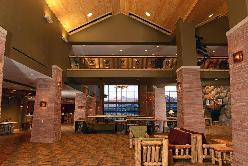 Great Wolf Lodge   Colorado Springs Co