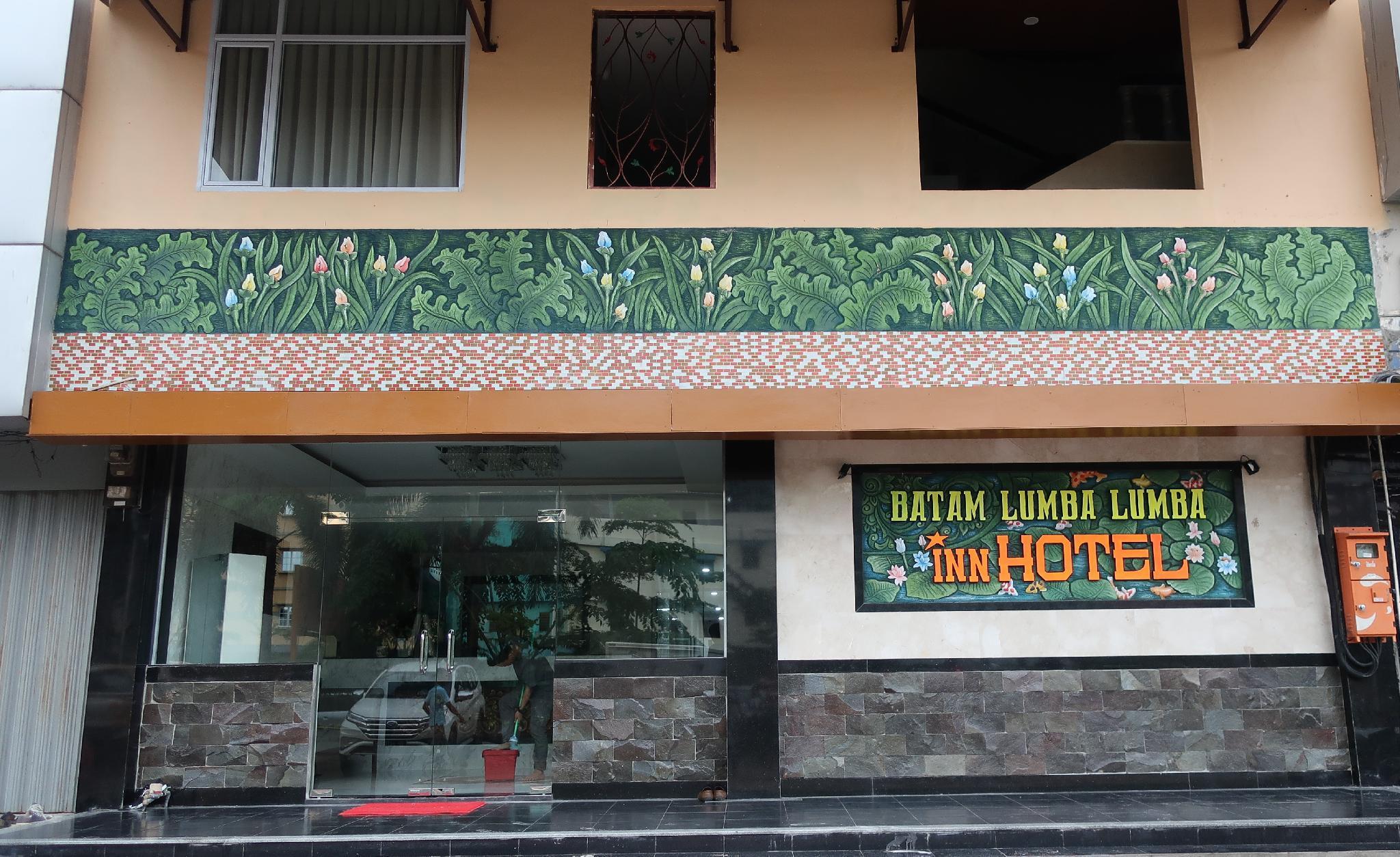 Batam Lumba Lumba Inn