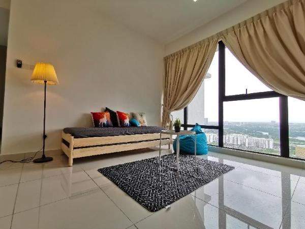 Midvalley Southkey Cozy Suite @Johor Bahru Johor Bahru