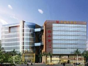 Gpx Hotel