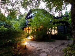 Yufuin Forest Inn Born