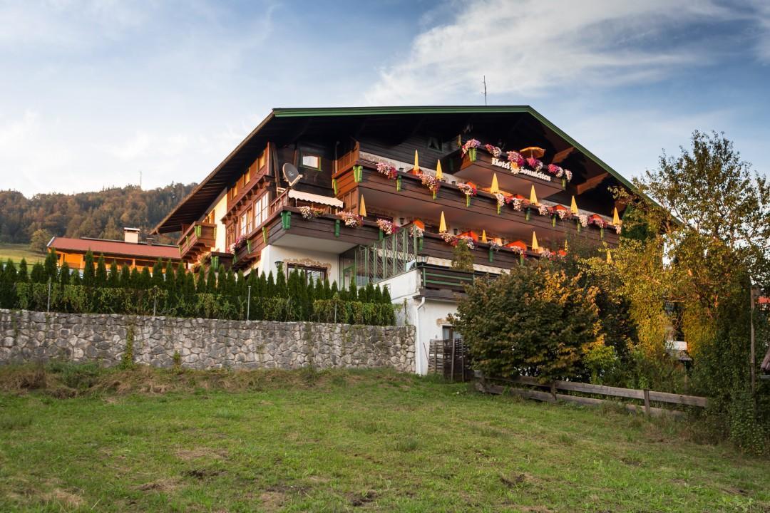 Hotel Sonnleiten By Deva