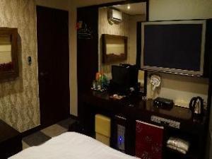 Rich Hotel Incheon