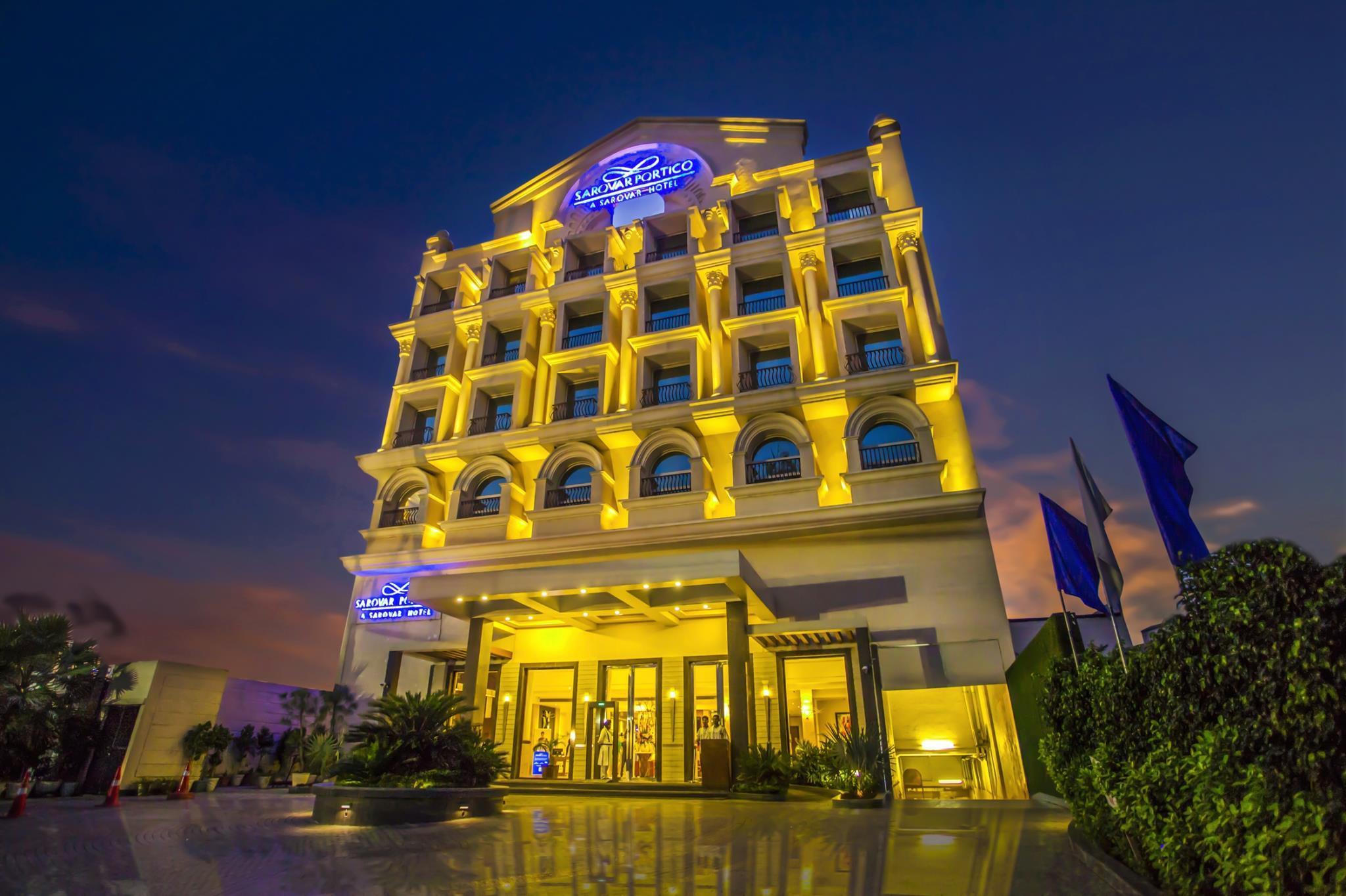 Hotel Royal Sarovar Portico Siliguri Sarovar Portico Hotel Mohyal Nagar Jalandhar India Great