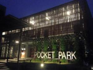 Pocket Park Chaiyaphum Apartment