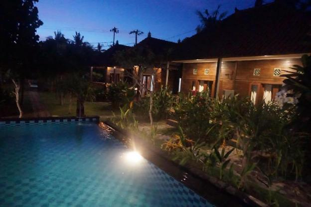Nyoman Guesthouse