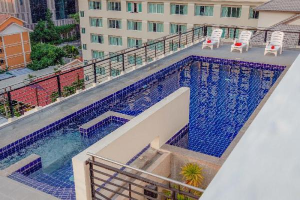 Citismart Luxury Apartments Pattaya