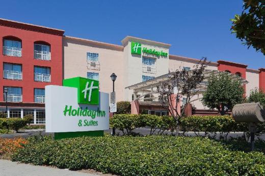 Holiday Inn & Suites San Mateo - SFO
