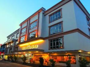 Lovina Inn Penuin Hotel