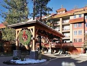 Grand Residences by Marriott - Lake Tahoe