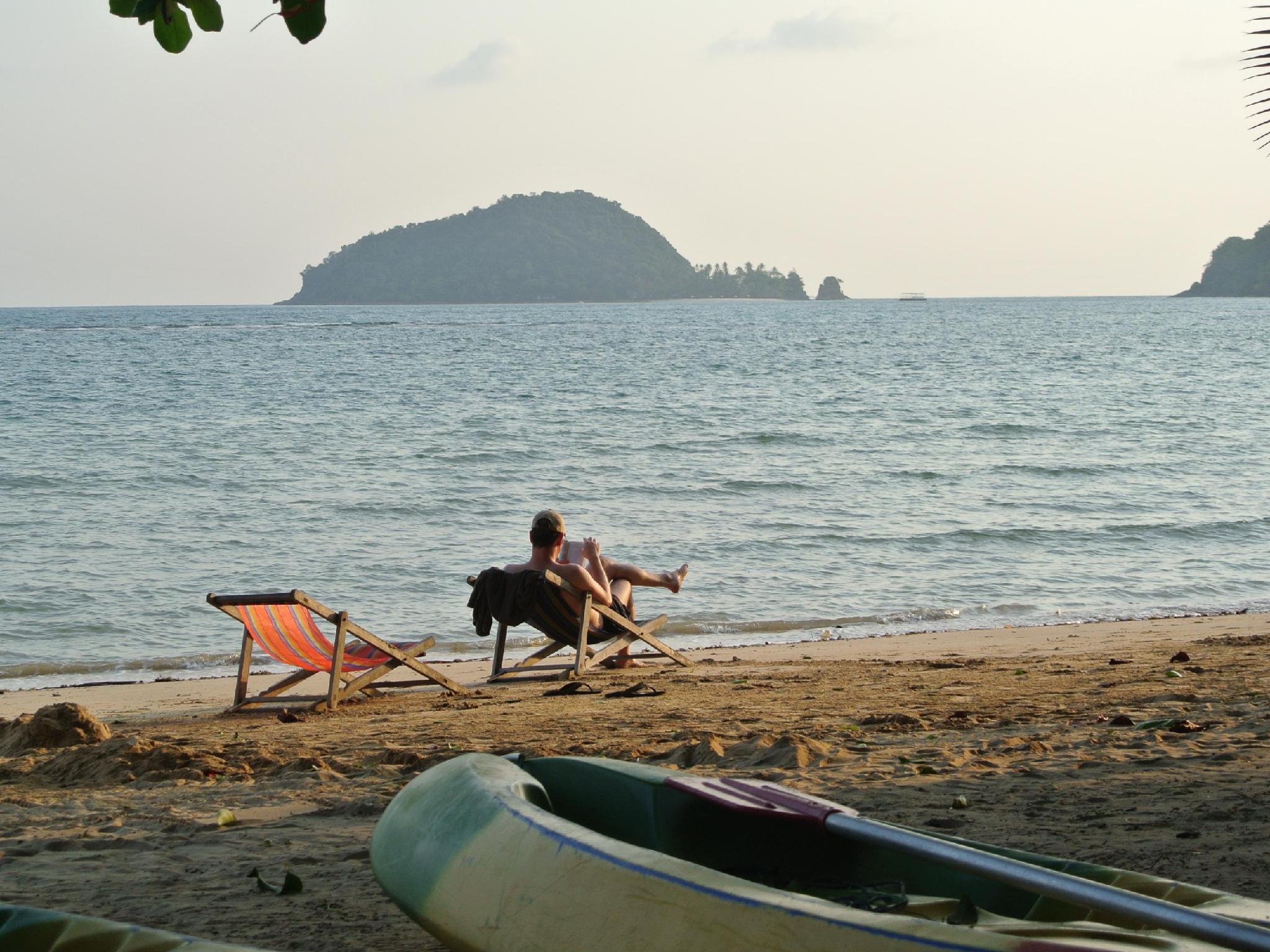 Monkey Island Resort Koh Mak Monkey Island Resort Koh Mak