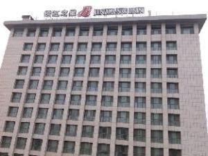 ジンジャン イン ビンヂョウ ゾウピン カウンティー イー ロード (Jinjiang Inn Binzhou Zouping County Yi Road)