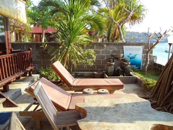 Rama Beach Inn Bali