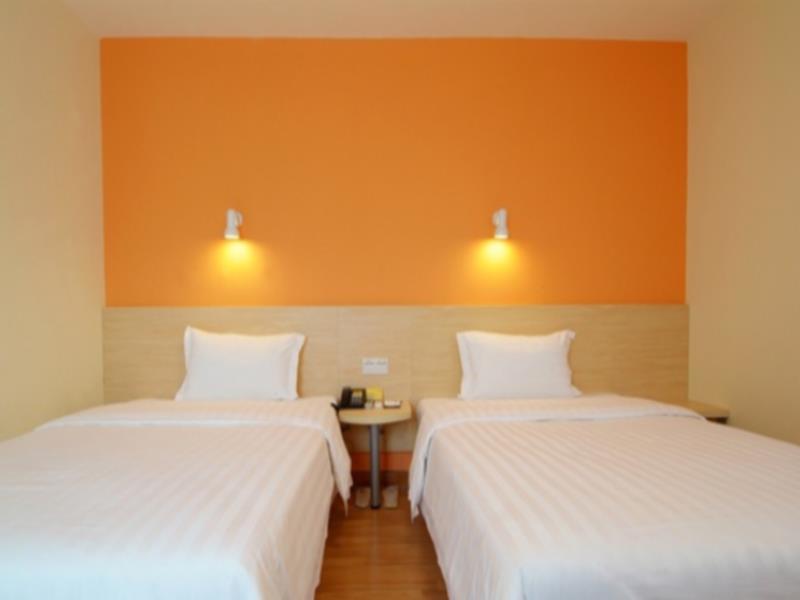 Hanting Hotel Guangzhou Xilang Branch