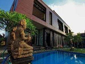Ubud Canti Accommodation