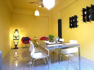 Haian 366 Hostel
