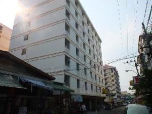 킴한트 아파트먼트  (Kimhant Apartment)