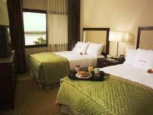 Doubletree Guest Suites Tampa Bay Hotel