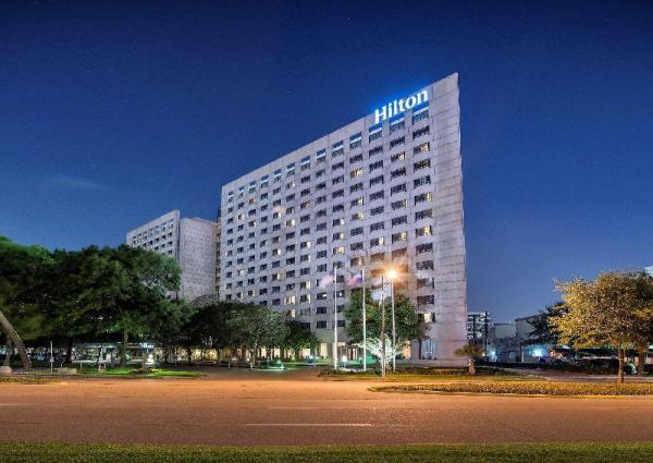 Hilton Houston Post Oak Hotel Houston