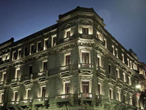 Esplendor by Wyndham Buenos Aires