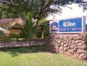 Tentang Best Western El Sitio Hotel & Casino (Best Western El Sitio Hotel & Casino)