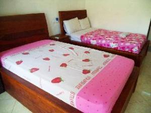 關於倫邦岸島斯瓦拉家庭旅館 (Swara Homestay Lembongan)