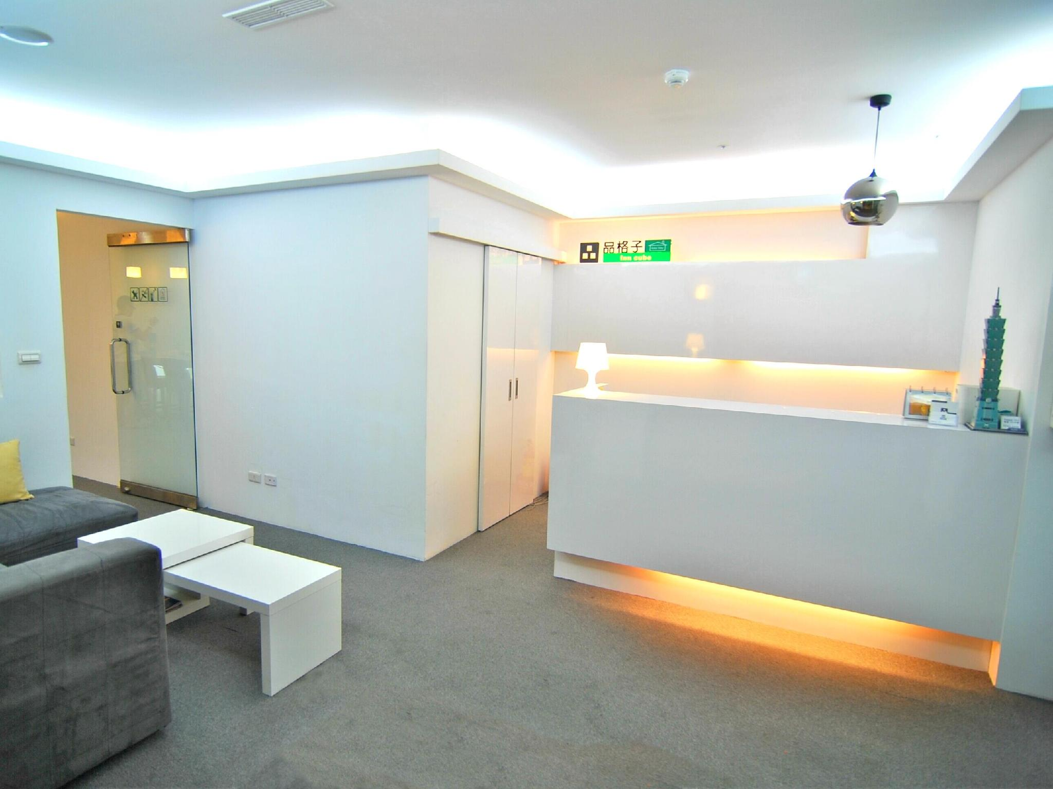 Inn Cube Ximen