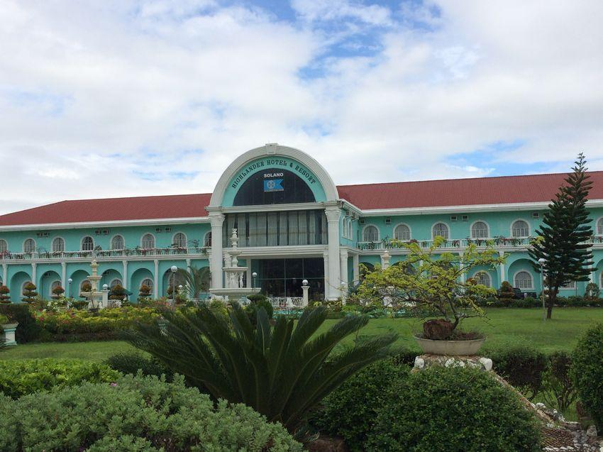 Highlander Hotel And Resort