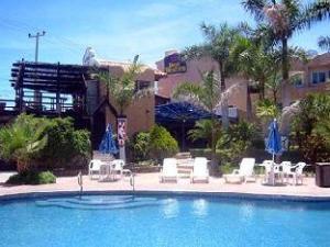 Best Western Hacienda Tetakawi Hotel