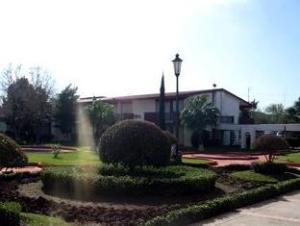 Best Western Gran Hotel Residencial