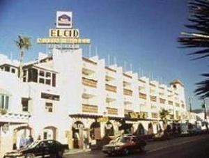 益赛德贝斯特韦斯特酒店 (Best Western El Cid)