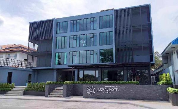 Nora Lakeview Hotel Koh Samui