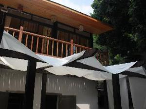Xiamen Mushishi Youth Hostel Forest House Branch