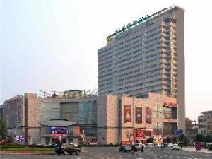 Inzone Garland Hotel Laiwu
