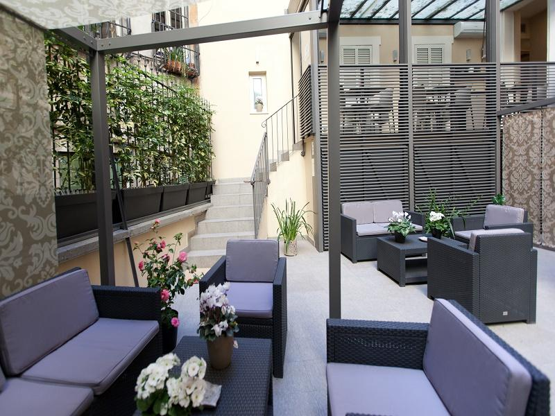 Quirinale Luxury Rooms Guest House