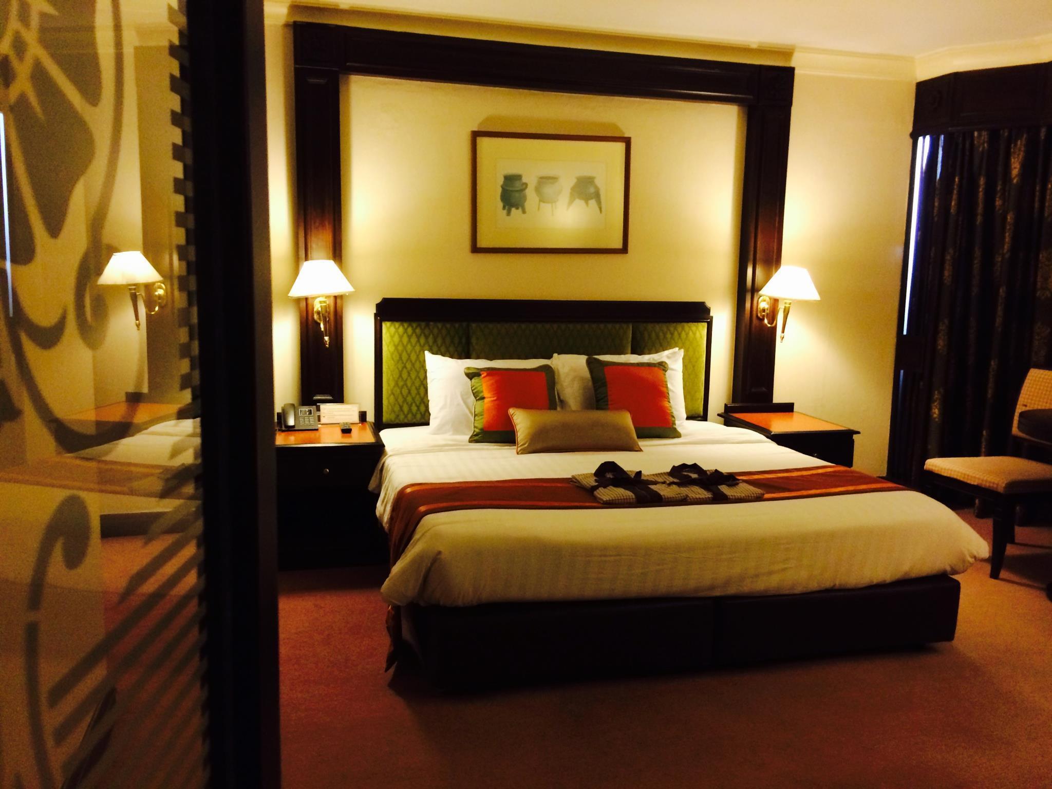 Topland Hotel โรงแรมท็อปแลนด์