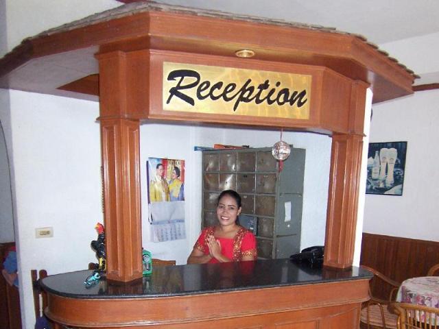 โรงแรมออร์คิด เรสซิเดนซ์ – Hotel Orchid Residence