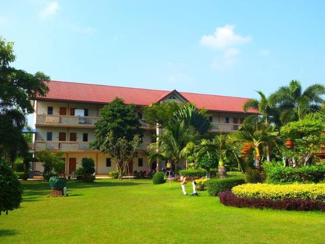 พีเอ็น โกลด์ รีสอร์ท – P.N. Gold Resort