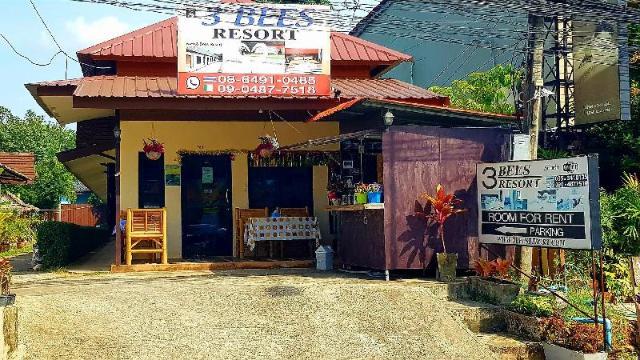3 บีส์ รีสอร์ท – 3 Bees Resort