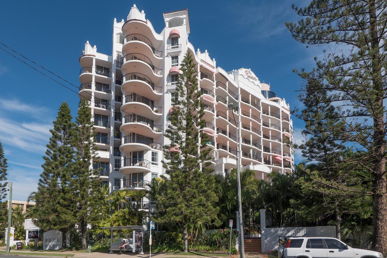 Price Marrakesh Apartments