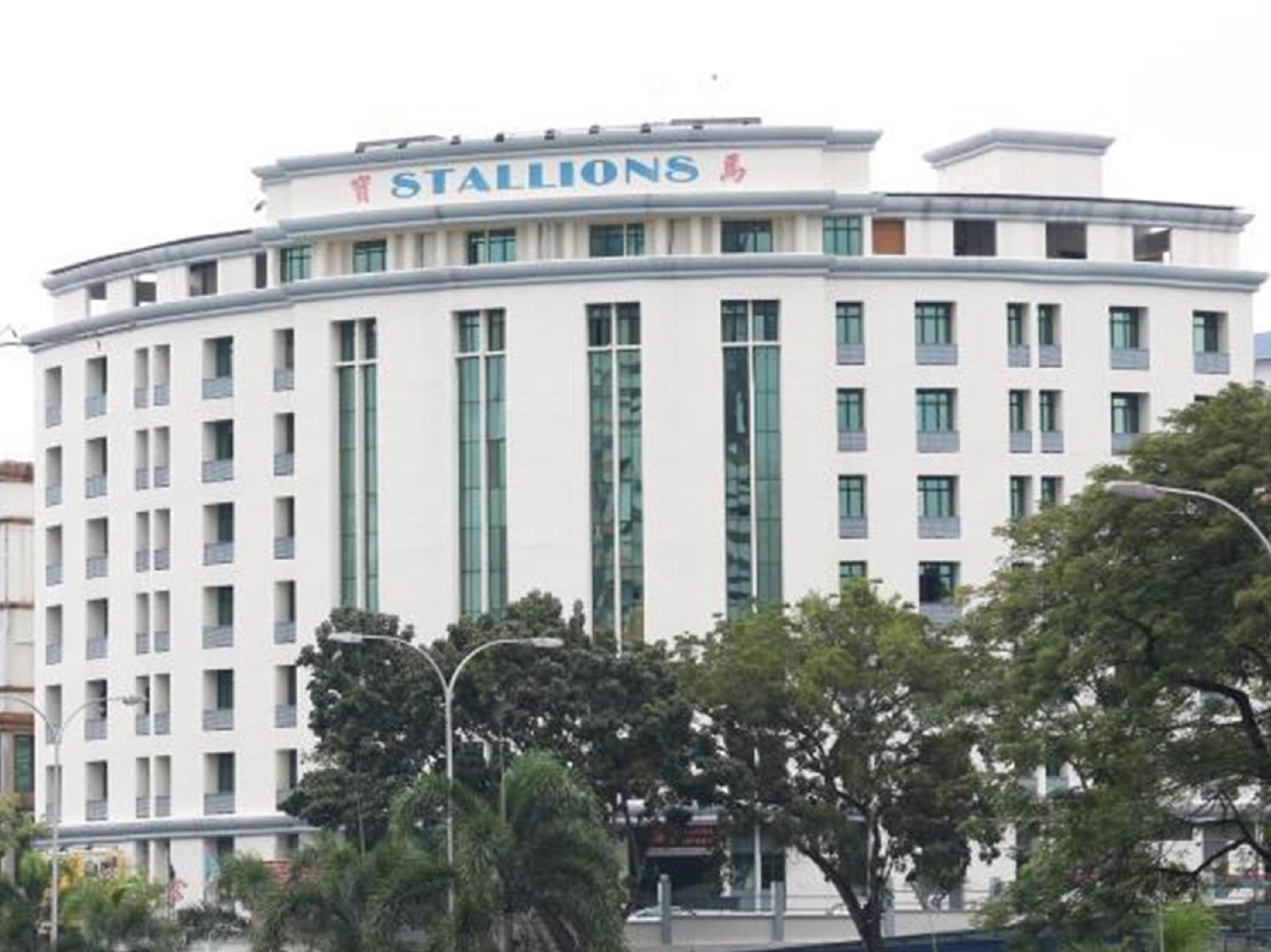 Stallions Suites Penang