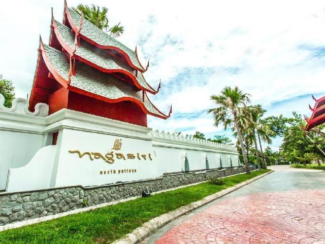 นากา พาราไดซ์ วิลลา – Naga Paradise Villa