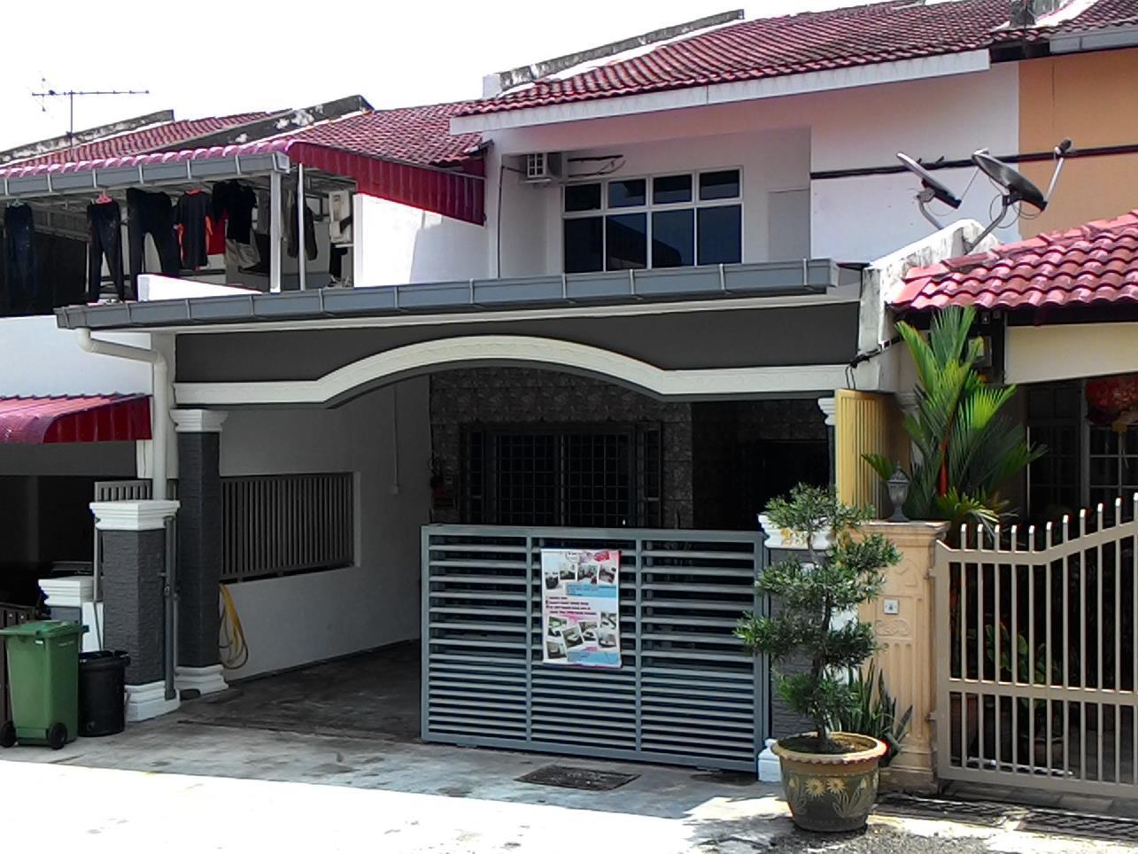 Daniels Guest House