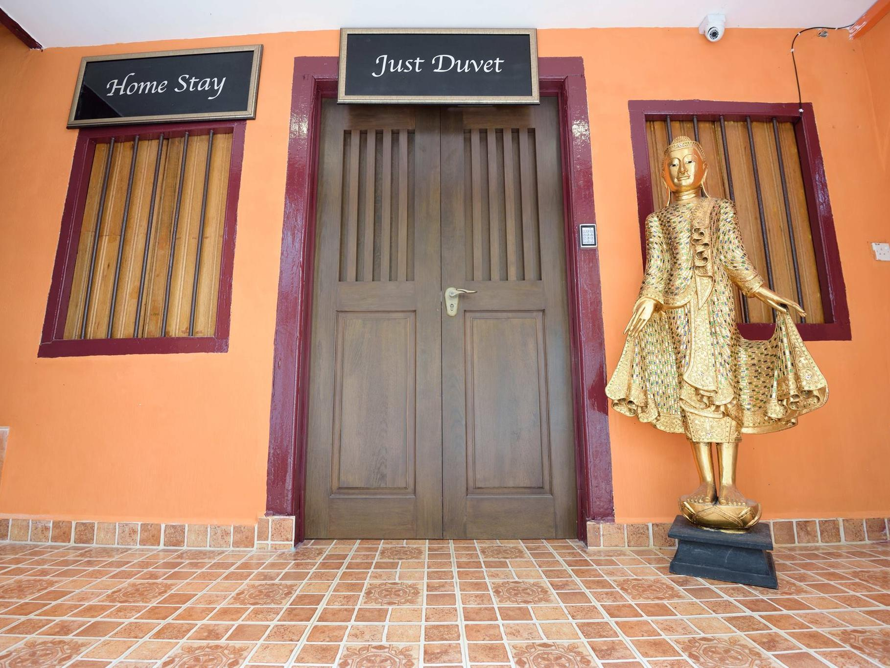 Just Duvet Guest House
