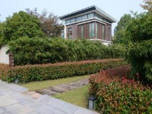 Qiandao Lake Tujia Sweetome Vacation Villa Sui Garden Lakeview Branch