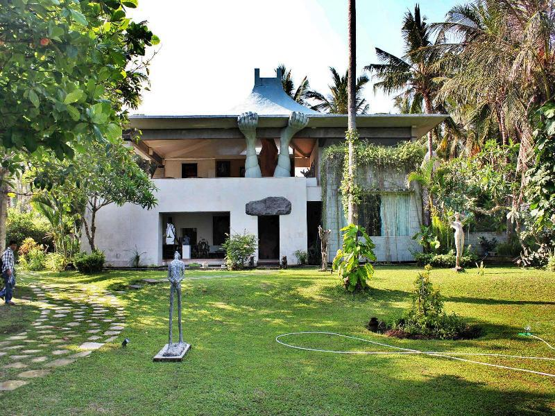 Bali Villa Mikelanjelo