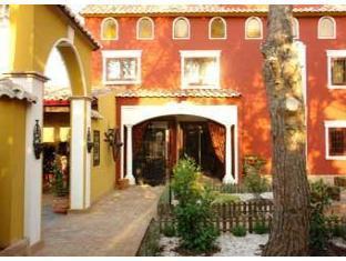 Masia De Lacy Hotel