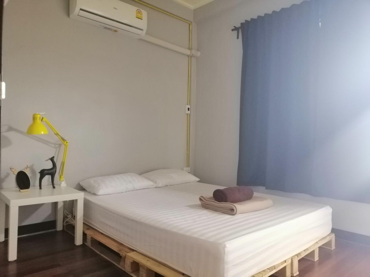 Impala64 Hostel Bangkok